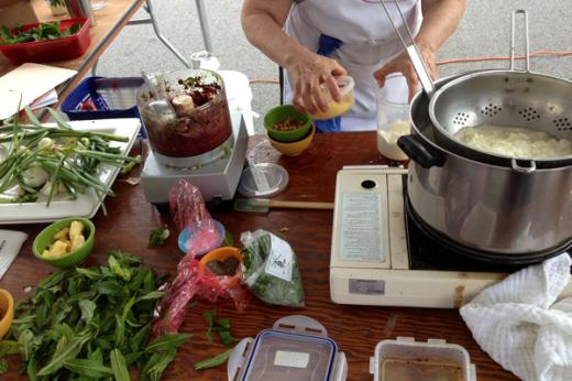 Boalsburg Farmers' Market Sponsoring Second 'Learning Kitchen' Tuesday