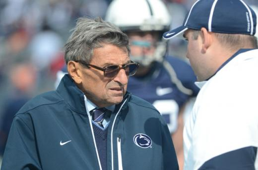 Paterno Family Releases Initial Statement Following Freeh Report