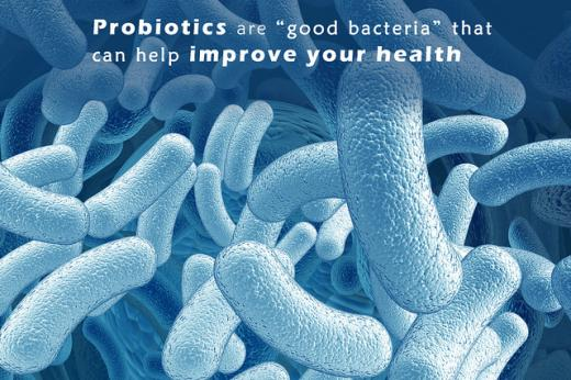 Julie Wilczynski: Confused About Probiotics?