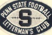 Logo courtesy of Penn State Football letterman's Facebook page.