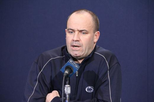 Penn State Football: Bill O'Brien Hoping NCAA Will Consider Reducing Sanctions