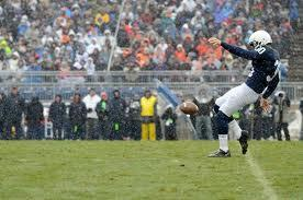 Penn State Football Loses Special Teams Ace Anthony Fera to Texas