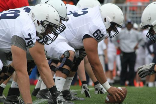 Penn State Football Returns to Field After Offseason Turmoil