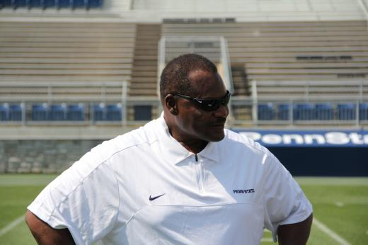 Penn State Football: Larry Johnson and Ron Vanderlinden Preparing for First Season Without Paterno