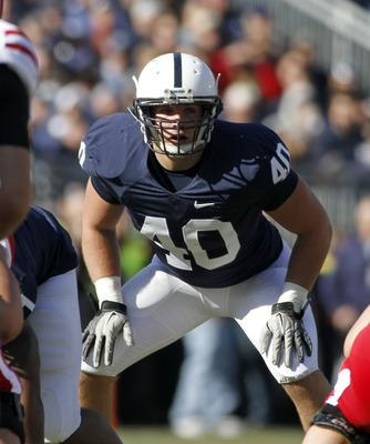 Penn State Football: Bill O'Brien Has a Busload of Leaders to Captain His Team
