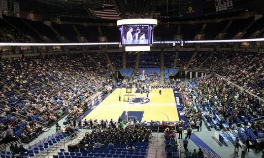 Penn State Basketball: Season Ticket Sales Seeing an Increase
