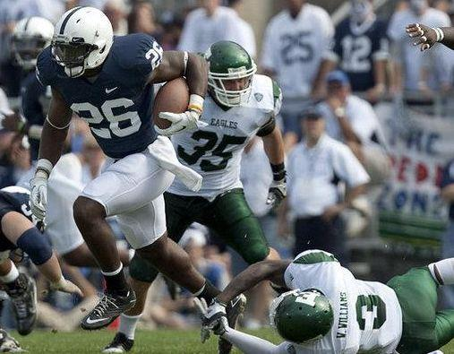 Penn State Football: Dukes' Return Sparked By 'Thursdays With O'Brien'