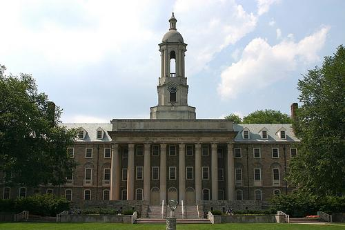 Middle States Issues Warning, Putting Penn State's Accreditation in Jeopardy
