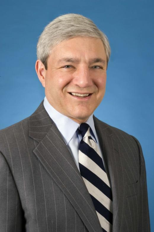 Graham Spanier's Attorney Says Press Conference a 'Maybe,' Not Definite