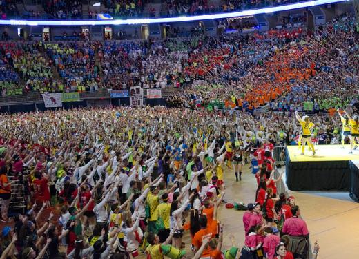 THON Documentary Provides Behind-the-Scenes Look at Penn State Dance Marathon