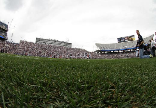 Penn State, State College Noon News & Features: Tuesday, Aug. 21