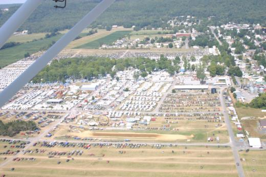 Verizon to Offer Enhanced Coverage at the Grange Fair