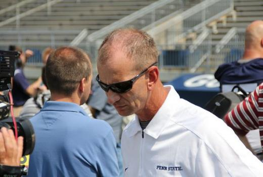Penn State Football: Assistants' 230 Coaching Years Should Aid Game Day Experience