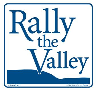 Join us to Rally the Valley!