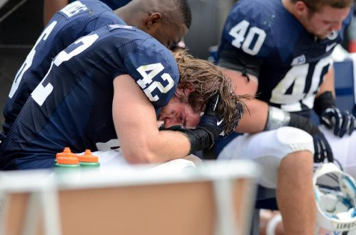 Penn State Football Left in Limbo After Loss to Ohio