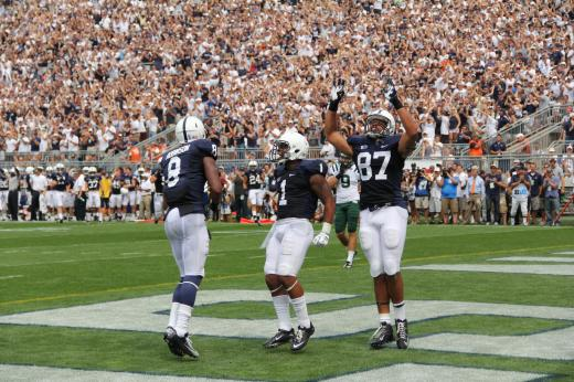 Penn State Football: Handing Out Grades After the 24-14 Loss to Ohio