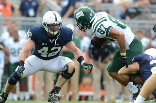 Penn State Football: 5 Ways to Fix the Nittany Lion Defense