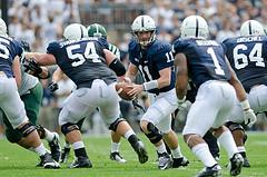 Penn State Football: Billy Ball Really Needs Belton