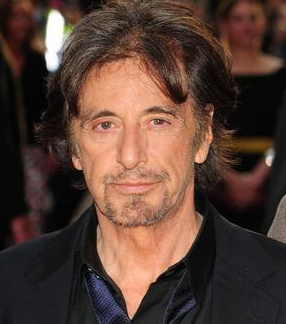 Penn State Football: Pacino to Play Paterno in Upcoming Film Related to Sandusky Scandal