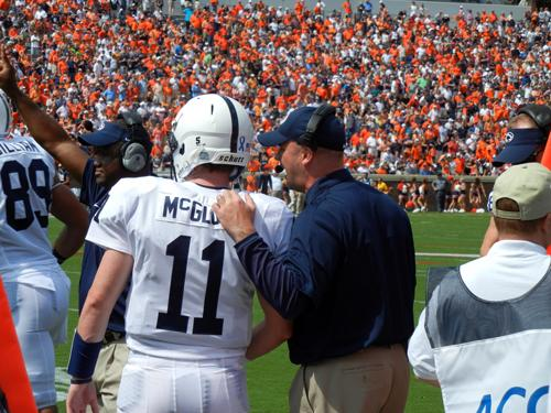 Heartwrenching Defeat Keeps Penn State Football on Edge
