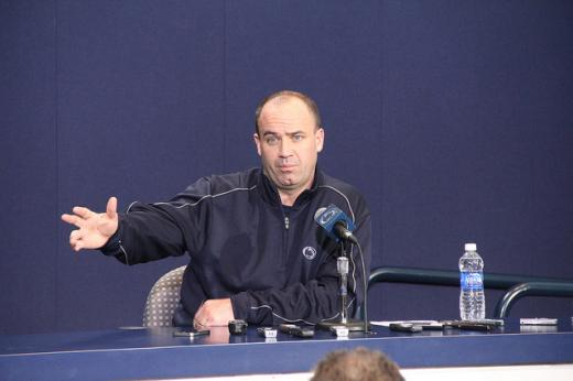 Penn State Football: Complete Bill O'Brien Transcript Leading up to Navy