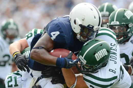 Penn State Football: Stephon Morris Pins Third Down Defensive Struggles on Secondary
