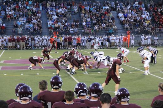State College Rallies for 33-23 Win Over Father Judge to Remain Unbeaten