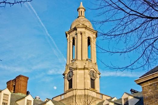 Penn State Begins Search for Executive Vice President and Provost