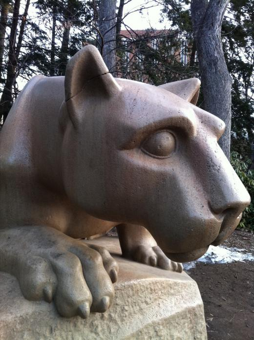 Penn State Retains Firm to Aid in Possible Settlement of Lawsuits