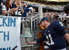 Penn State Football: Former Pushover Temple Now a Benchmark Game