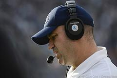 Penn State Football Team's Personality Meshing With O'Brien's