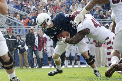 Penn State Football: Matt McGloin Reaping the Benefits of Quarterback Coaching