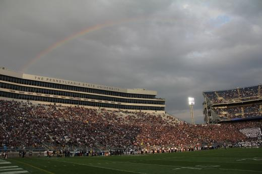Penn State Football: Nittany Lions Land Recruit, Per Reports