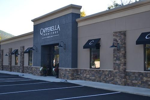 State College Pa Capperella S New Store Attracts Furniture Shoppers