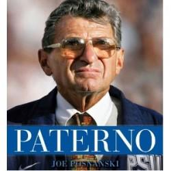 Penn State Football: 'Paterno' Book Sales Underwhelm, Off NYT Bestseller's List, Per Report