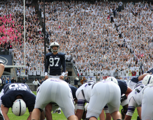 Penn State, State College Noon News & Features: Wednesday, Oct. 10