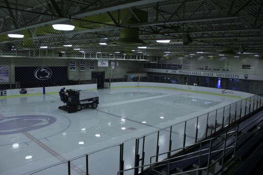 Penn State Hockey: Friday's Opener Marks The Start of a Journey