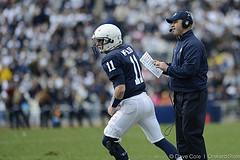 Penn State Football: Cracking the Code of Bill O'Brien and Fourth Down