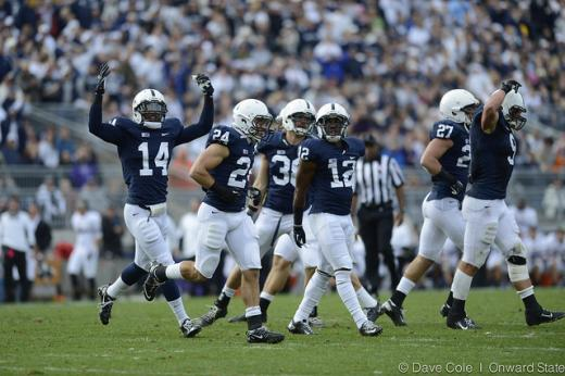 Penn State Football: Mid-season Evaluation for Special Teams