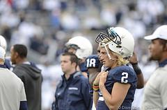 Penn State Football: Get Out Your No. 2 Pencil, it's a Midterm Exam