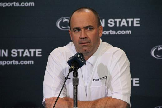 Penn State Football: Complete Bill O'Brien Transcript for Iowa Week