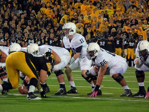 Penn State Football: Nittany Lions Dismantle Iowa, 38-14; Ohio State  Now in Sights