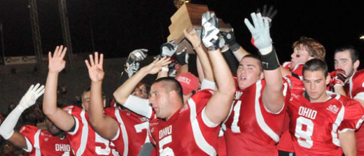 High School Football: Big 33 Game to Feature Maryland All-Stars Starting in 2013