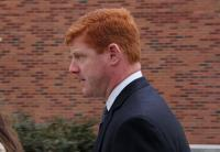 Hearing to Determine Hold on McQueary's Lawsuit Set for Tuesday