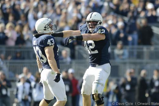 Penn State Football: Ron Vanderlinden and the Future of Linebacker U? How About Another 10 Years