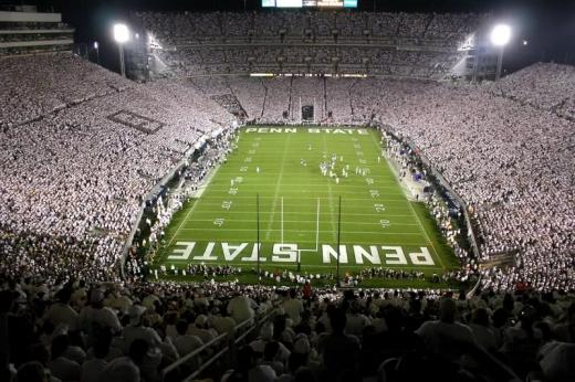 Penn State Football: 10 Things You Must Watch and Know About a Beaver Stadium Whiteout