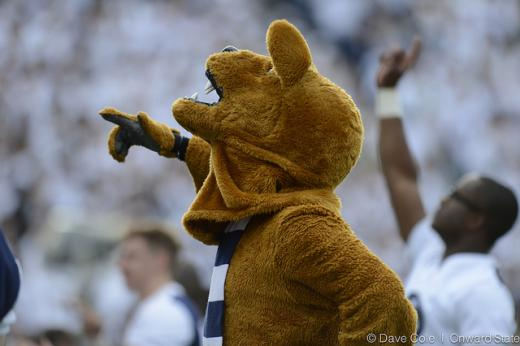 Penn State Football: Pregame Notes in Advance of Nittany Lions' Clash with Buckeyes
