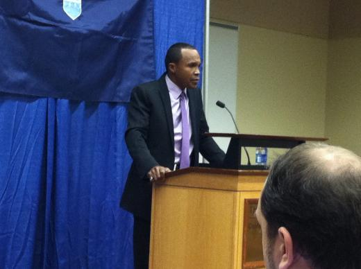 Sugar Ray Leonard Talks About Abuse: 'I Was Knocked Down, Not KO'ed'
