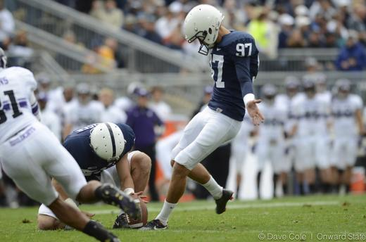 Penn State Football: Special Teams Under the Watchful Eyes of the Coaching Staff Leading Up to Purdue