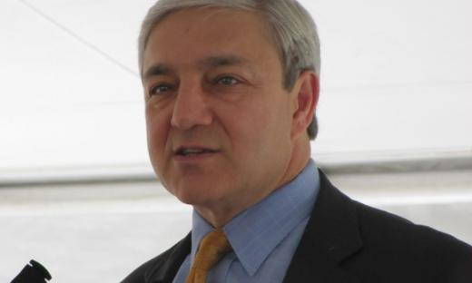 Graham Spanier's Legal Team Releases Statement Blaming Gov. Corbett